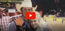 L'aereo con a bordo la coppia di neosposi caduto in Texas