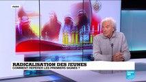 Etats-Généraux de la Radicalisation - le sociologue Michel Fize nous parle radicalisation des jeunes