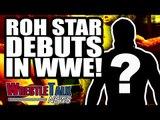 WWE Survivor Series Plans LEAKED?! ROH Star DEBUTS In WWE! | WrestleTalk News Nov. 2018