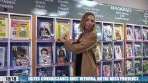 Miss Provence : Découvrez l'ambassadrice de votre région