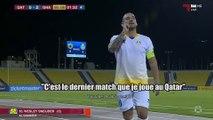 Le craquage total de Wesley Sneijder au Qatar