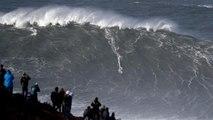 Küszöbön az új szörf rekord
