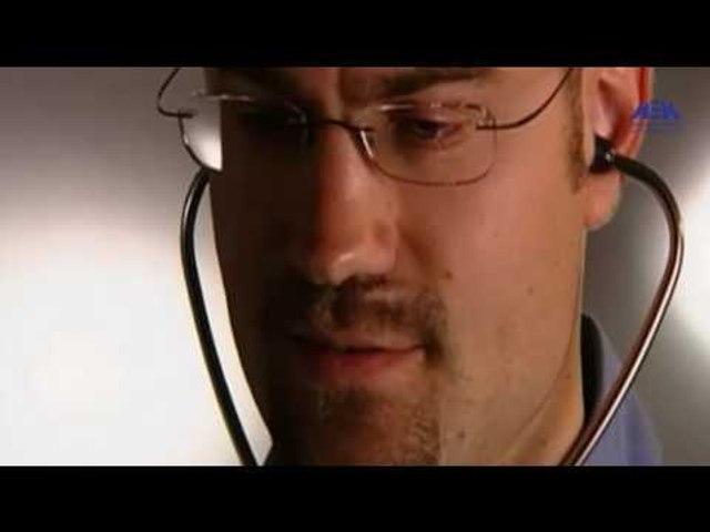 تعرف على سماعه الطبيب وماذا  تفعل  سوف  تندهش - برنامج أدوات تكنولوجية