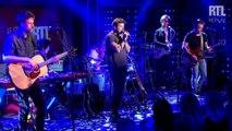 Patrick Bruel - Pas eu le Temps (Live) - Le Grand Studio RTL