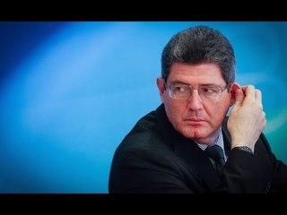 "Bolsonaro para Levy no BNDES:  OU ABRE A ""CAIXA PRETA"" OU ESTÁ FORA!"