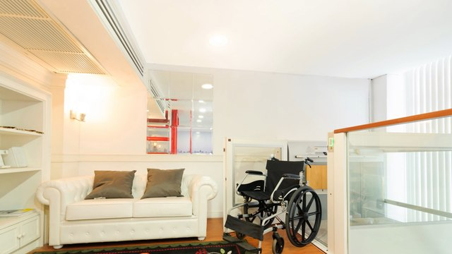 Buying a Home for Special Needs
