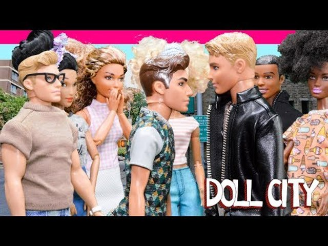 Episode 17 - The Clash | Perla and the DC Movement tell Jake he's not welcome in Doll City