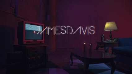 JAMESDAVIS - Pick Me Up