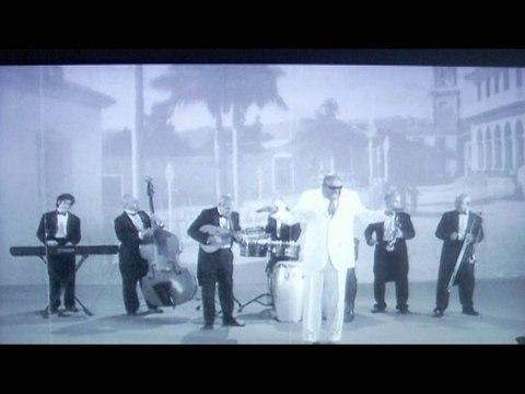 Rhythms Del Mundo - Clocks