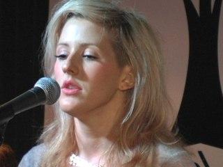 Ellie Goulding - Part 4 - Lights