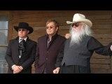 Elton John - Elton John & Leon Russell – The Union (Short Documentary)