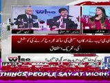 What Maulana Fazal Ur Rehman Has Advised To Nawaz Sharif & Zardari ? Hamid Mir Tells.
