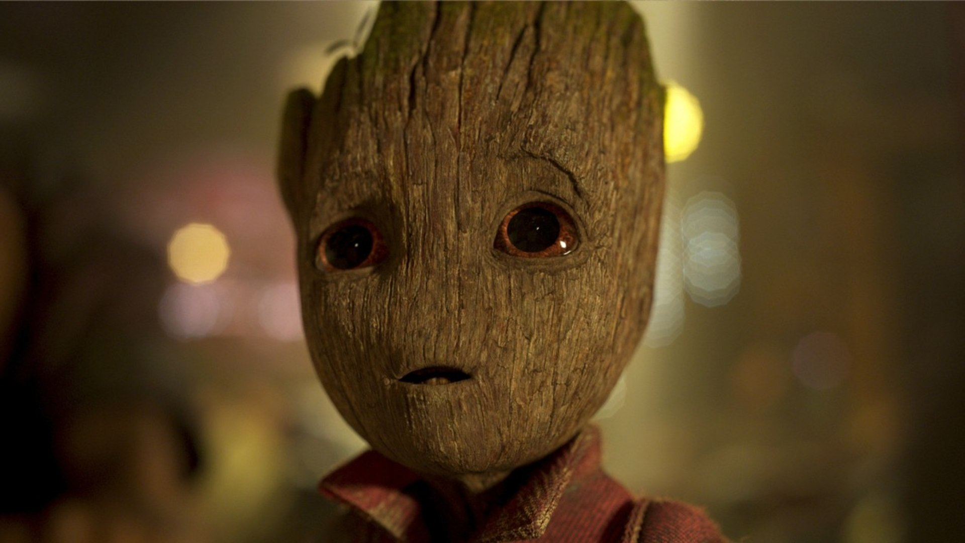 Is Teenage Groot Basically A Kid Too Tall For His Age?