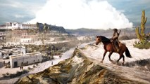 How Red Dead Redemption used music to bring the Old West to life — Games to Play Before You Die