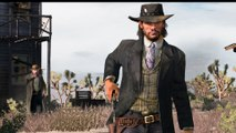 In Red Dead Redemption 2, it is not always easy to do the right thing — Games to Play Before You Die