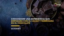 ¿Eres amante del chocolate? Esta feria es para ti