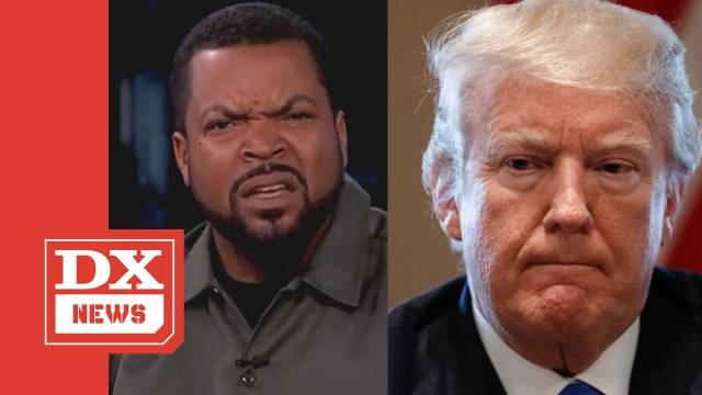 "Ice Cube's ""Arrest The President"" Single Has Arrived"