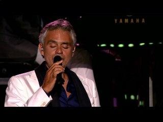 Andrea Bocelli - La Vie En Rose