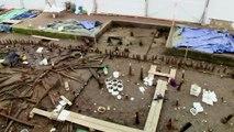 BBC Britains Pompeii A Village Lost in Time