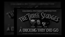 The Three Stooges S06E03 - A Ducking They Did Go