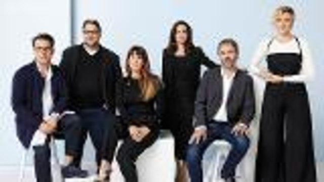 Watch THR's Full Director Roundtable With Guillermo del Toro, Greta Gerwig, Angelina Jolie and More on SundanceTV