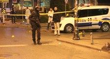 İki Grup Arasında Silahlı Çatışma: 1'i Polis 3 Yaralı