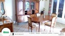 A vendre - Maison/villa - AURILLAC (15000) - 6 pièces - 130m²