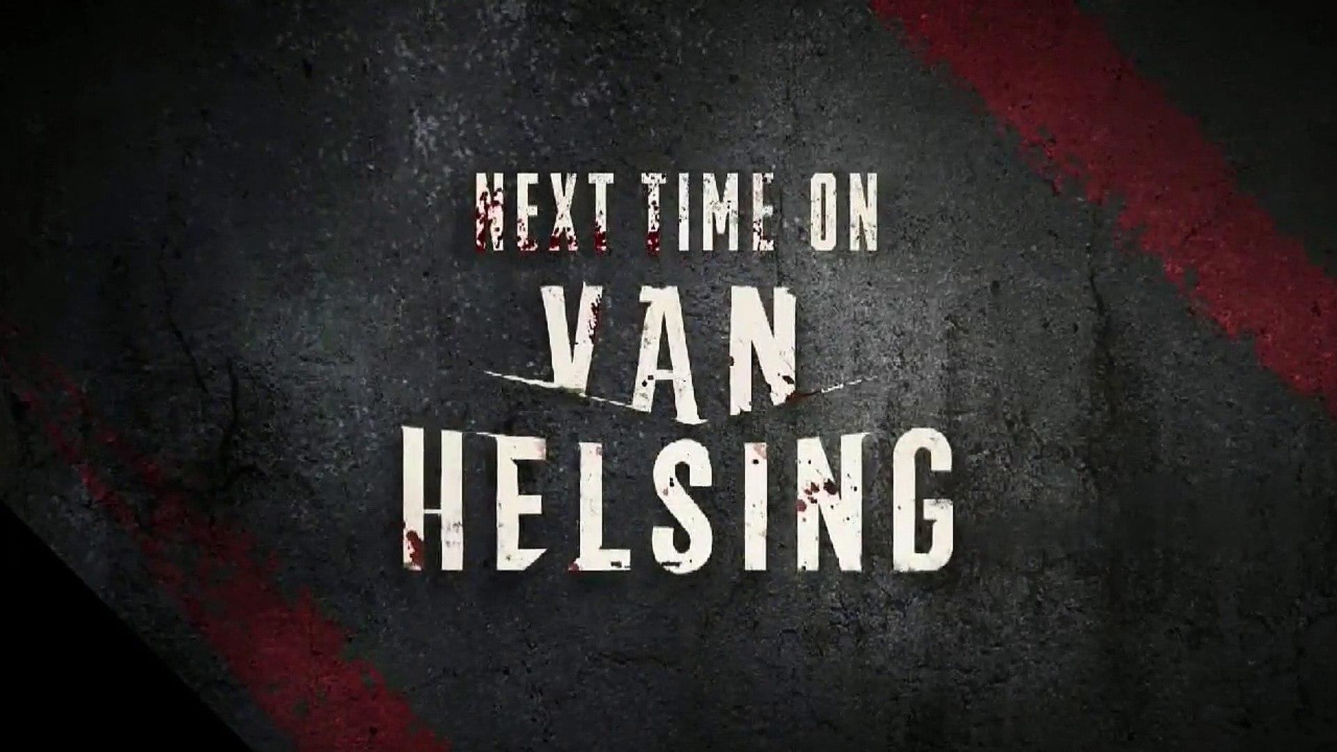 Van Helsing Season 3 Ep 07 Promo Hunted Down (2018)