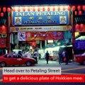 Petaling Street famous Hokkien mee since 1927