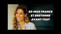 Laury Thilleman : Je suis une ex Miss France et je me sens Bretonne avant tout