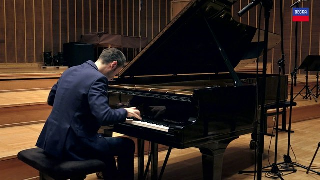 Michail Lifits - Shostakovich: Prelude No.13