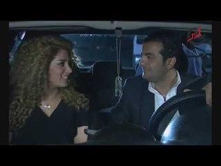 طلال مارديني - غسان يحاول إضحاك راما -مسلسل أيام الدراسة ـ الموسم 2 ـ الحلقة 10