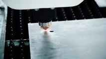 500W fiber laser cutting machine cnc fiber laser metal pipe  tube cutting machine