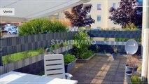 A vendre - Appartement - St louis (68300) - 3 pièces - 67m²