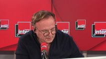 Arnaud Montebourg lance la marque de miel Bleu Blanc Ruche