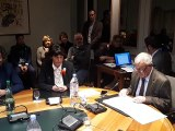 Evian : Josiane Lei seule candidate à la succession de Marc Francina