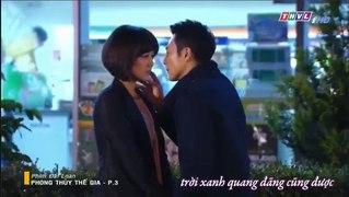 Phong Thuy The Gia Phan 3 Tap 445 THVL1 Long Tieng Phim Phon