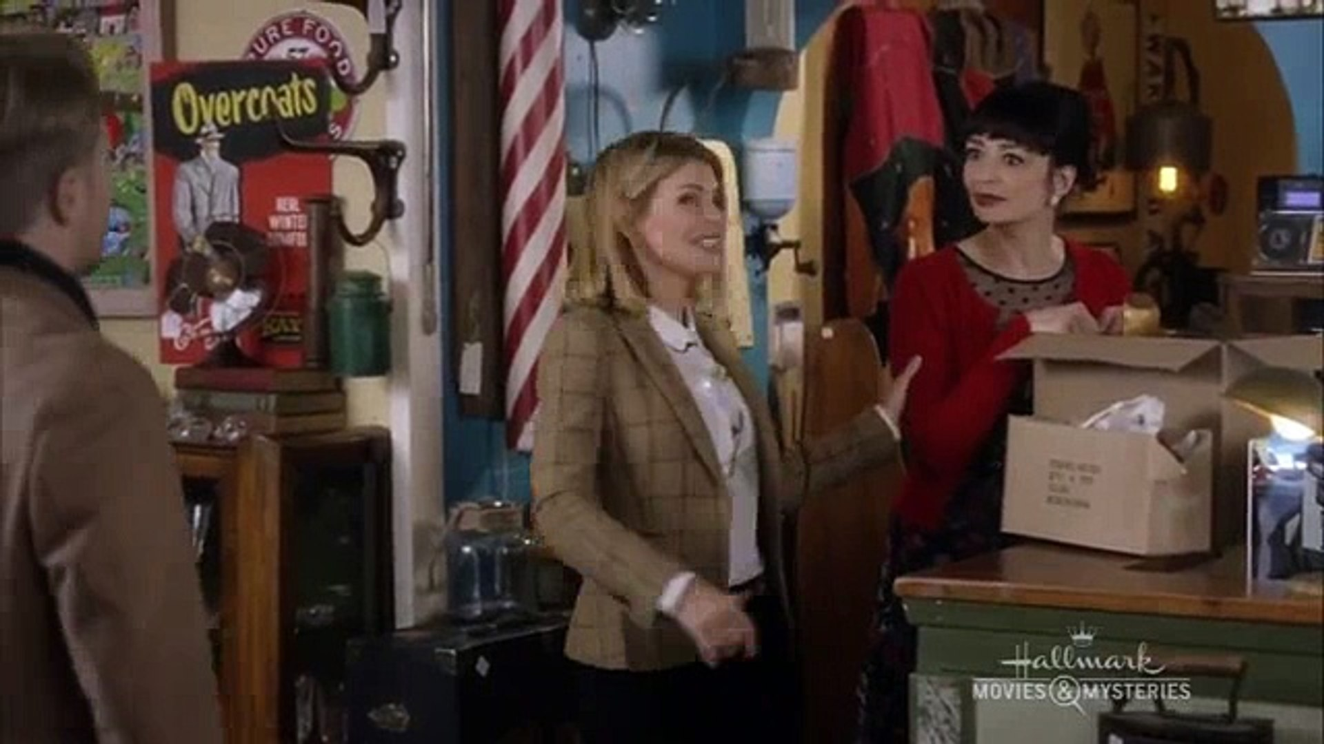 Garage Sale Mystery The Beach garage sale mystery s01e07 the beach murder vol. 01