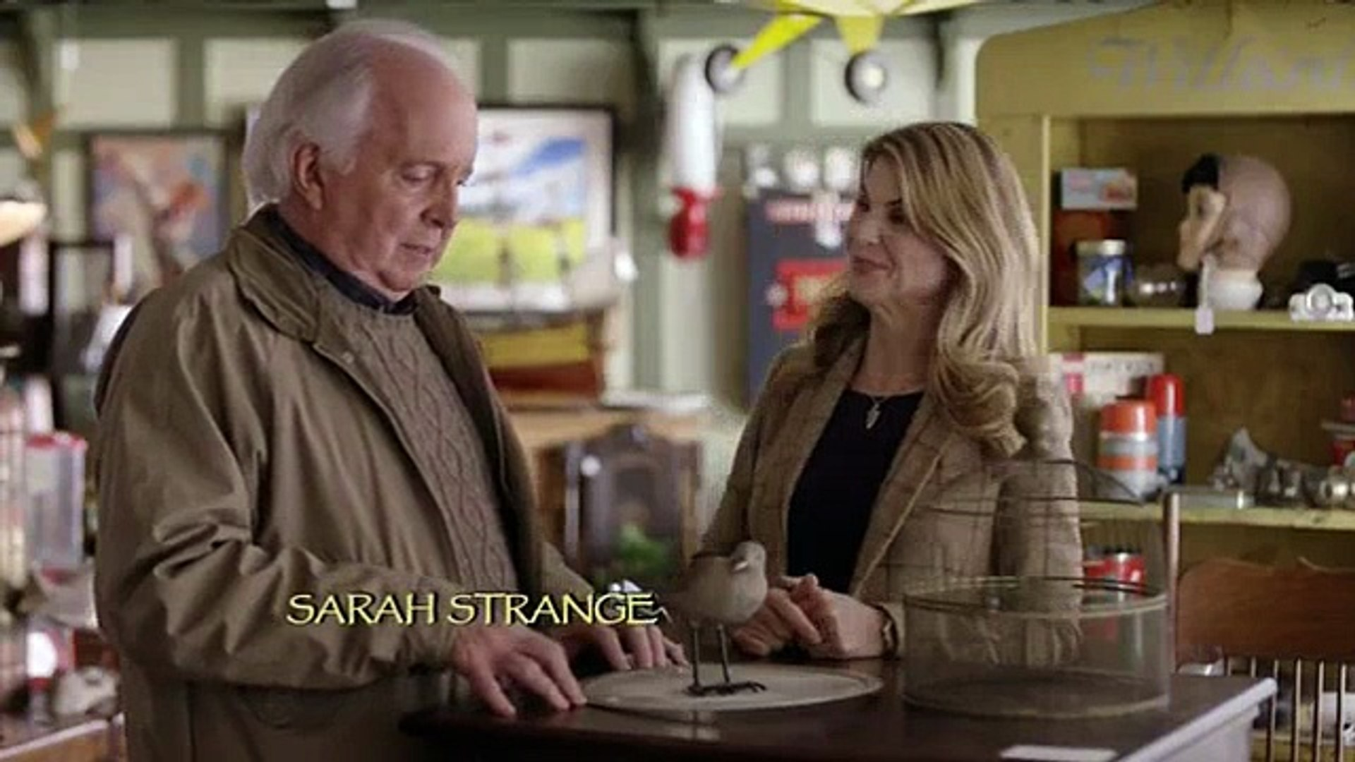 Garage Sale Mystery The Beach garage sale mystery s01e06 vol. 01
