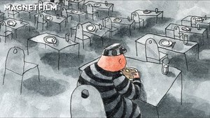 Escape | A Short Film by Kristjan Holm
