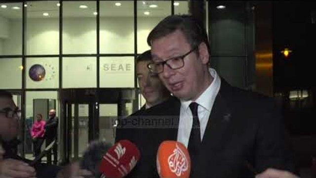 Be thirrje për Kosovën: Të hiqet taksa serbe - Top Channel Albania - News - Lajme