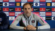 Replay: Press conference before AS Monaco-Paris Saint-Germain