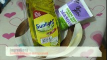 how to make slime sunlight dish soap without glue, Without Borax, Without Starch and Detergent