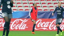 France-Brésil Féminine : Emelyne Laurent sur un nouveau stade de Coupe du Monde I FFF 2018