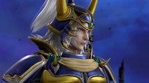Dissidia : Final Fantasy NT - Bande-annonce de la carte Final Battlefield