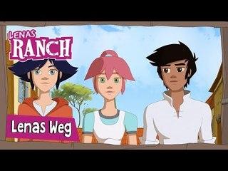 Lenas Weg - Staffel 2 Folge 3 | Lenas Ranch