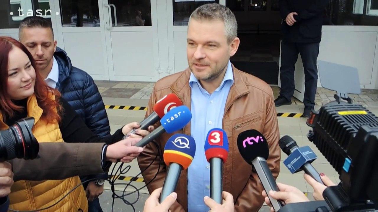 Premiér zdôraznil dôležitosť komunálnych volieb