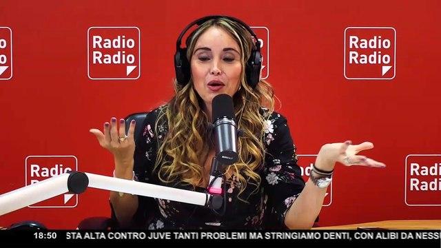 Non Succederà più - 10 Novembre 2018 - Raffaela Giudice e Andrea Celentano (Temptation Island)