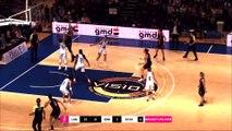 LFB 18/19 - J5 : Basket Landes - Charleville-Mézières