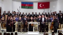 Kafkas İslam Ordusu'na Vefa Konseri